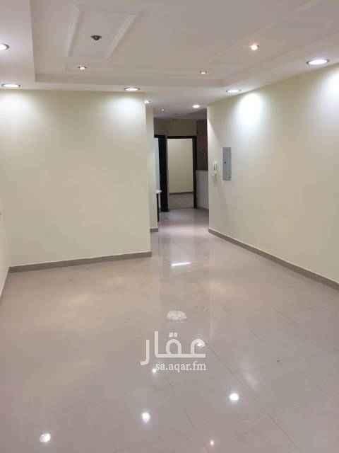 1634034 للايجار شقه في فيلا حي الياسمين مربع 24 مكون من  غرفتين نوم  مجلس وصاله  دورتين مياده  مطبخ ركب بدون مكيفات