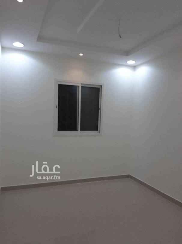 1520399 شقة دور أول جديدة نظام ثلاث غرف وصالة ومطبخ ودورتين مياه
