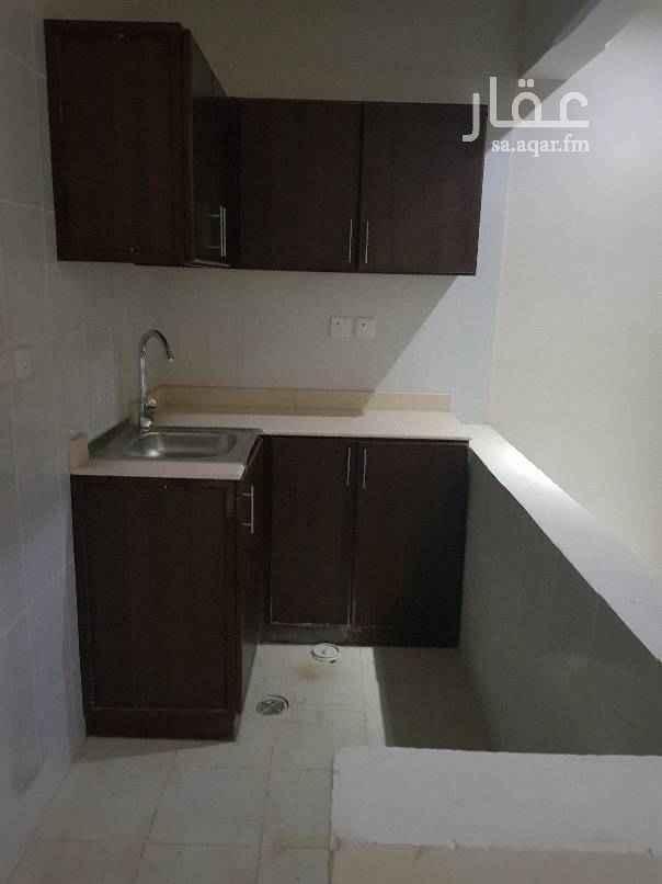 1497938 شقة في العقيق مجددة غرفة وصالة مكيف اسبيلت مطبخ وحمام