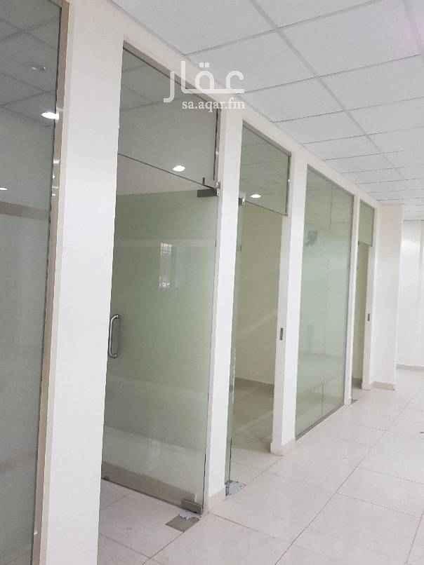 1507653 مكاتب للايجار نظيفة ومجهزة مساحات مختلفة