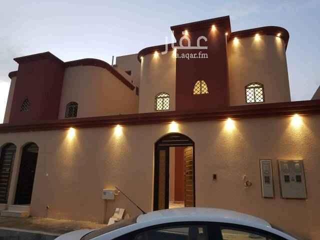 1550866 شقق في فله جديدة عدد غرف متعددة  ومساحات مختلفة للايجار بدون مطبخ وبدون مكيفات في حي العقيق قريبة من جميع الخدمات