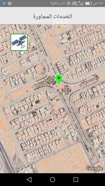 1550043 دبوس مثبّت بالقرب من النرجس، الرياض https://maps.app.goo.gl/oHFzfCVqwCzNkrU17 للبيع ارض تجارية بالنرجس الثالث الغربي  مساحة 1050 م ( 35 × 30 )  شارع 36 م شرقي نافذ للملك سلمان  قطعة رقم ( 6204 )  السعر 2700 ريال