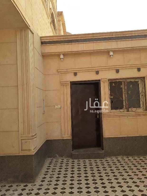 1700663 دور ارضي في حي الرمال الذهبي مستخدم مجددة بالكامل شارع 20شمالي لتواصل ابو فارس 0558253923