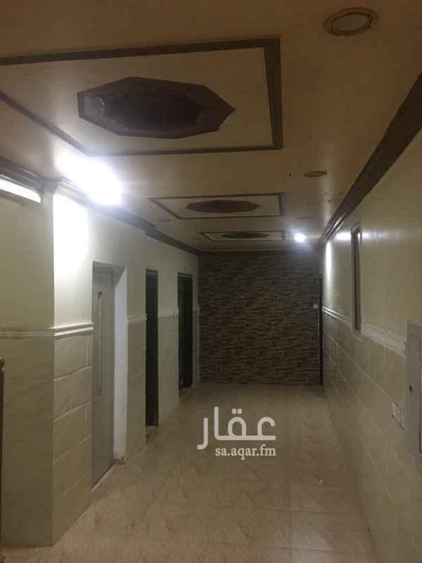 1401333 وحدة تنكون من ٣ غرف و٢ دورات مياة ومطبخ دور ارضي نظيفة جدا موقع ممتاز