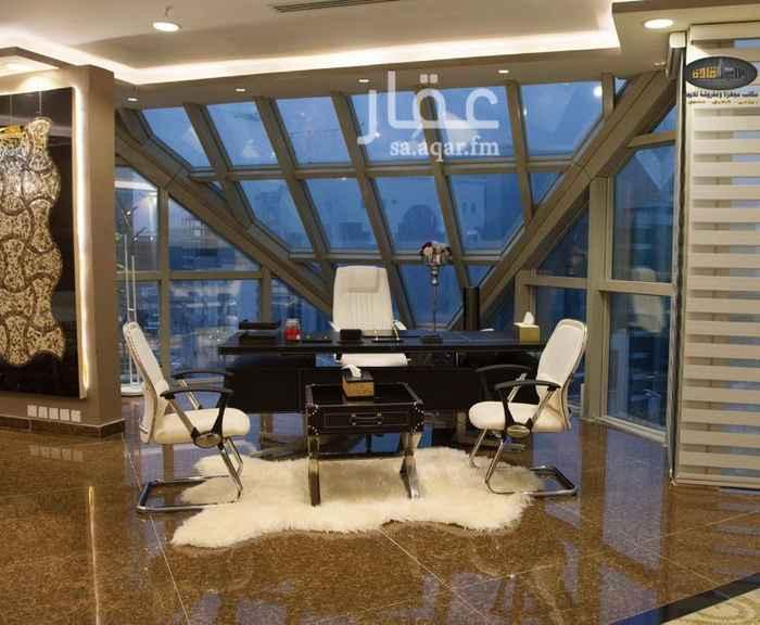مكتب تجاري للإيجار فى طريق الملك فهد ، حي العليا ، الرياض صورة 2