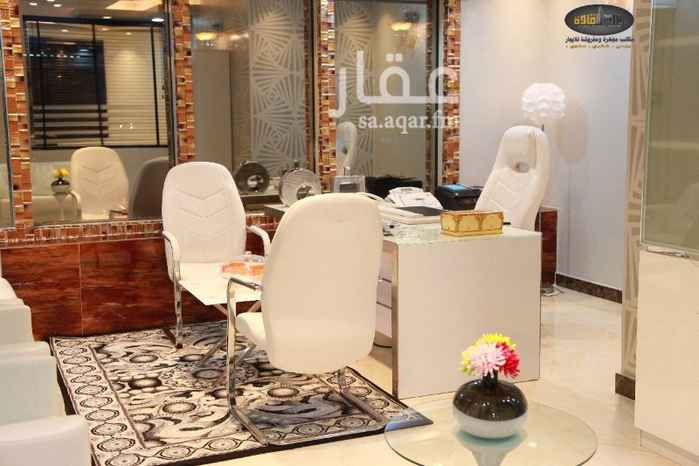 مكتب تجاري للإيجار فى طريق الملك فهد ، حي العليا ، الرياض صورة 3