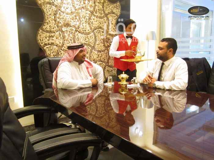 مكتب تجاري للإيجار فى طريق الملك فهد ، حي العليا ، الرياض صورة 4
