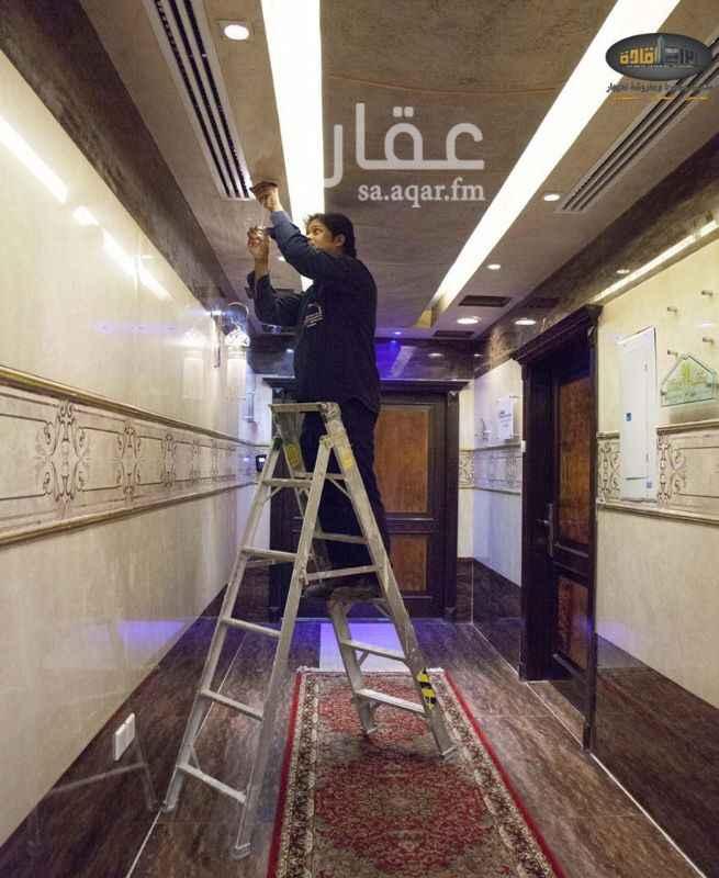مكتب تجاري للإيجار فى طريق الملك فهد ، حي العليا ، الرياض صورة 5