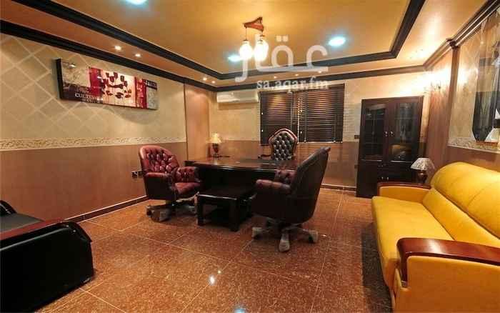 مكتب تجاري للإيجار فى طريق الملك فهد ، حي العليا ، الرياض صورة 13