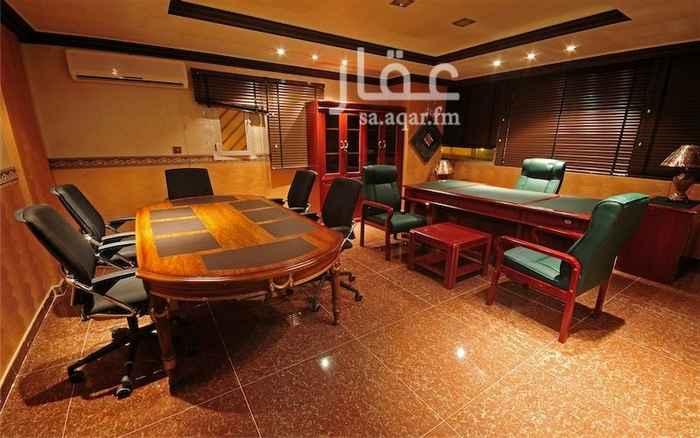 مكتب تجاري للإيجار فى طريق الملك فهد ، حي العليا ، الرياض صورة 14