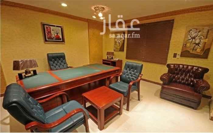 مكتب تجاري للإيجار فى طريق الملك فهد ، حي العليا ، الرياض صورة 15
