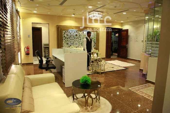 مكتب تجاري للإيجار فى طريق الملك فهد ، حي العليا ، الرياض صورة 17