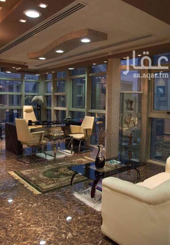 مكتب تجاري للإيجار فى طريق الملك فهد ، حي العليا ، الرياض صورة 20