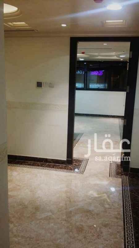 1265135 مكتب مجهز شامل الخدمات وغير مجهز للتأجير في طريق الملك فهد العليا