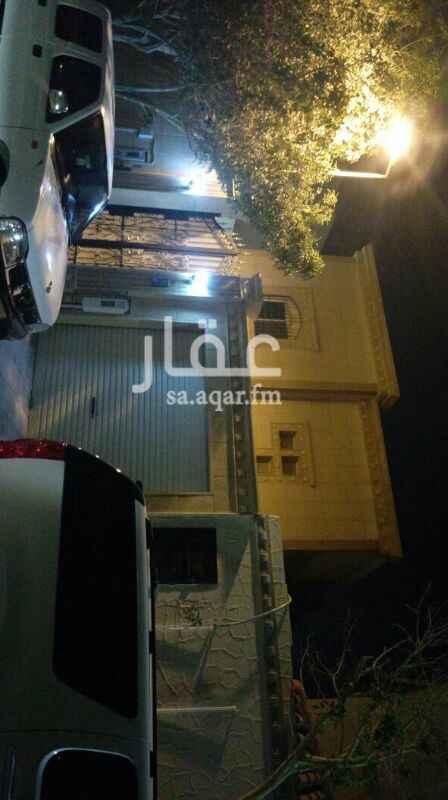 فيلا للبيع فى شارع دقلة ، حي الصحافة ، الرياض صورة 1