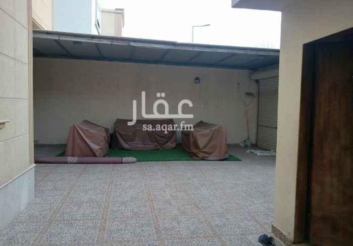فيلا للبيع فى شارع دقلة ، حي الصحافة ، الرياض صورة 11