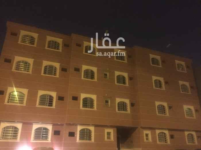 1593960 عمارة سكنية فاخرة مكونة من 12 شقة كبيرة وواسعة للايجار بالكامل .