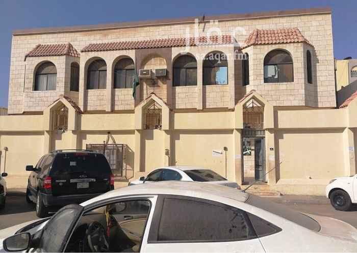 1507336 العمارة للايجار بالكامل وليست للبيع ، كانت مدرسة حكومية سابقا