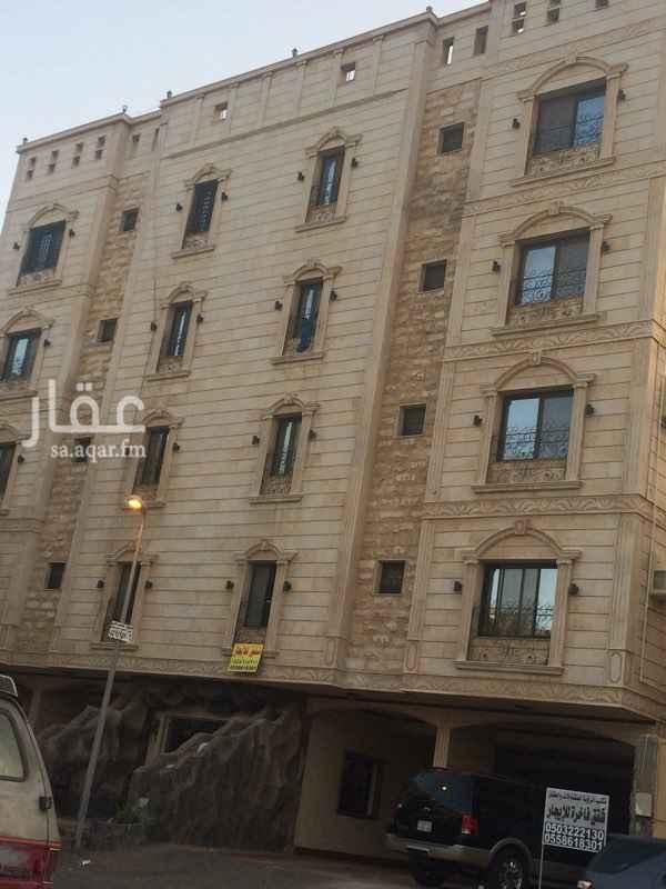 1549416 شقق للأيجار في حي النعيم  من ٣غرف وصاله وحمامين ومطبخ يوجد ٦شقق في العماره مطلوب /٢٢ الف في الشقه تفاوض