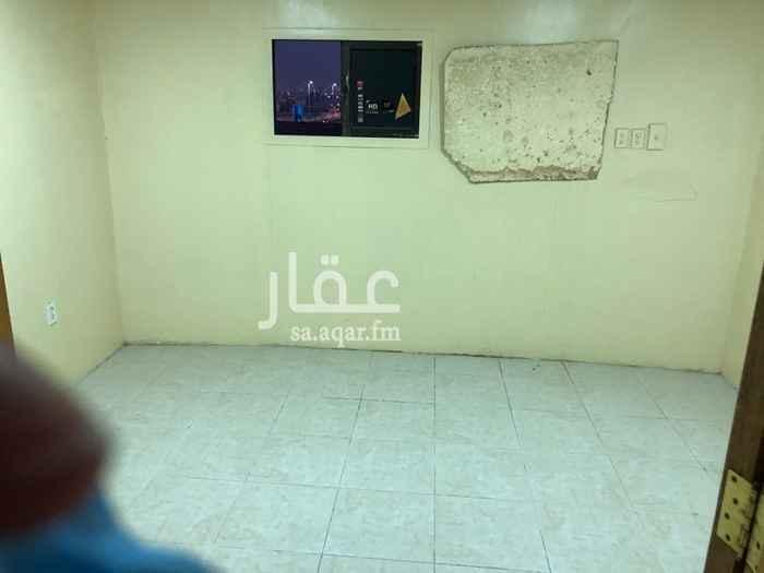 1812998 شقه غرفتين وصاله وحمام