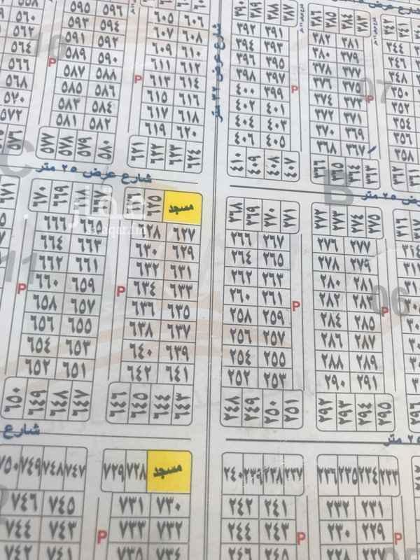 1526642 للإجار ارض تجاريه في مخطط الفيروز. مساحه ٩٠٠ متر. شارع ٣٢ التجاري.  الإجار لمدة ١٠ سنوات. فقط  مطلوب.  ١٢٠ الف في السنه