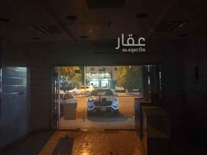"""1695861 ثلاث محلات تجارية متجاوره بحي الملك فيصل شارع ابي سعيد الخدري """" شارع الكهرباء """" مساحتها التقريبيه ٧٥ متر يمكن تأجيرها فردي"""
