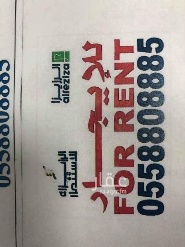 1653507 معرض شمالي للإيجار  الخبر الشماليه / شارع الملك سعود تقاطع 2/3