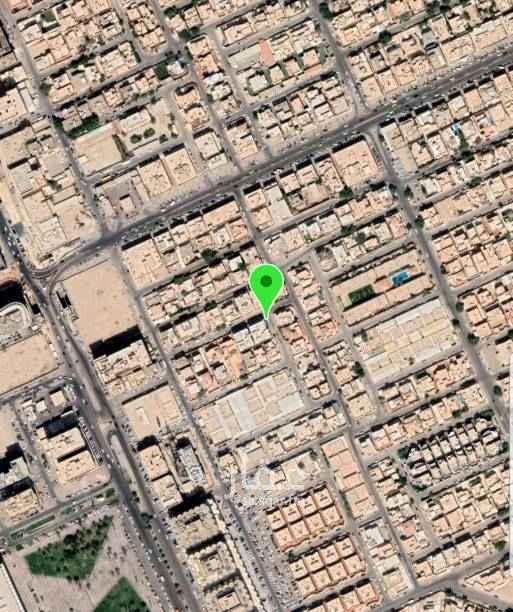 1431426 ارض في موقع مميز ، بحي العلياء ، خلف شارع العلياء العام مباشرة للبيع ، بسعر مميز