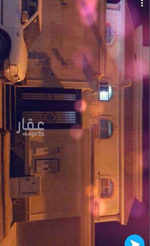 1554092 شقه دور ثاني مكونه من مجلس ومقلط وغرفتين نوم وصاله ومطبخ ودورتين مياه  الموقع الغروب خلف العثيم وهرفي  الايجار سنوي ع دفعتين شامل المويه