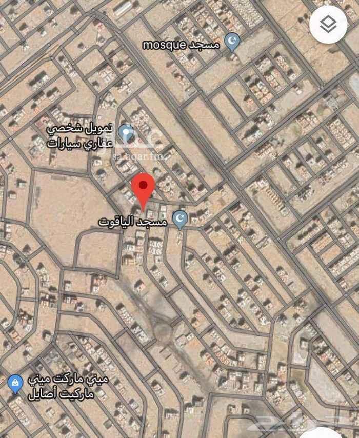 1748866 للبيع ارض بمخطط هشام النمؤذجي  مساحة 690متر  شارع20غربي  مطلوب 750الف صافي