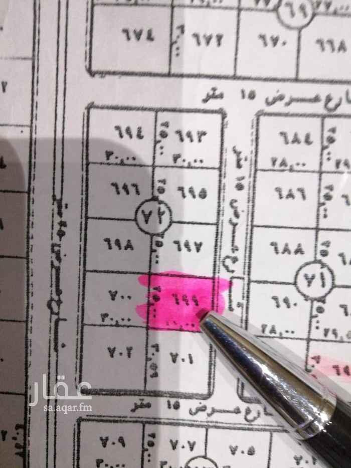 1412297 للبيع ارض حي حطين النموذجي  مساحه ٣٧٥متر    شارع ١٥ شرقي  الاطوال  12.5×30   بيع ٢٦٠٠   الموقع غير دقيق للمعاينة يرجي الاتصال