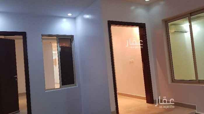 1721991 4 غرف وصاله 2دورات مياه مطبخ راكب ومكيفات  التواصل عبر الواتساب وللمعاينة فتره المسائية
