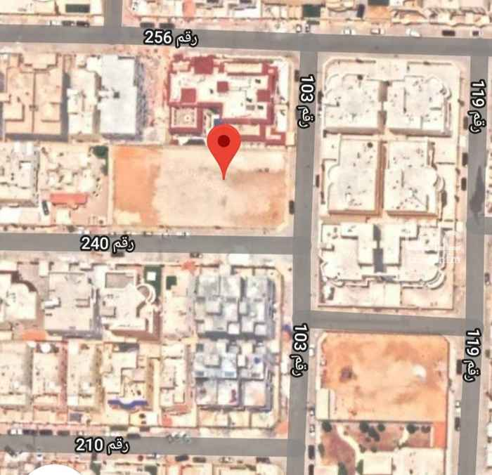 1652927 ٤٤٠متر مربع ١٨.  ٣قطع كل قطع ٤٤٠              الاطوال  ١٤.٦٦*٣٠              شارع ١٥جنوبي.                   سوم ٢٥٠٠  غير الضريبة                                                                                    من المباشىر         .       الياسمين،