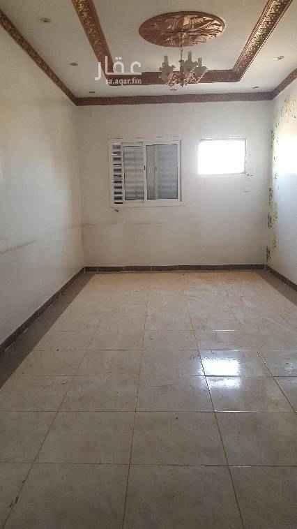 1671039 ايجار شقة ثلاث غرف وصاله ومطبخ واتنين دورات مياه حي النهضة كهرباء مستقل بدون سطح