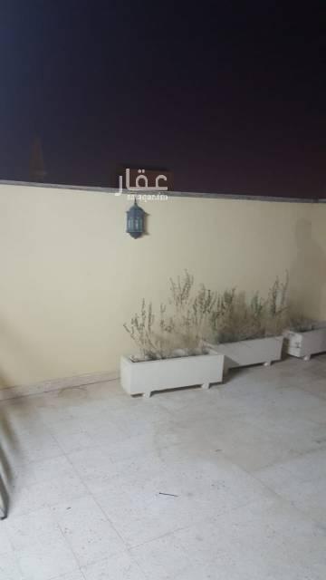 1739903 ايجار شقة ثلاث  غرف وصاله ومطبخ واتنين دورات مياه مع سطح داخلي  دور ثالث  حي النهضة كهرباء مستقل مساحة الشقة كبيرة و الموقع ممتاز  قريبة من المسجد