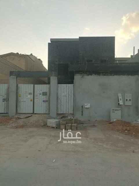 1591961 فلا عظم درج وصالة مع شقتين الشقتين جاهزين  تشطيب في حي الحمراء الشرقية