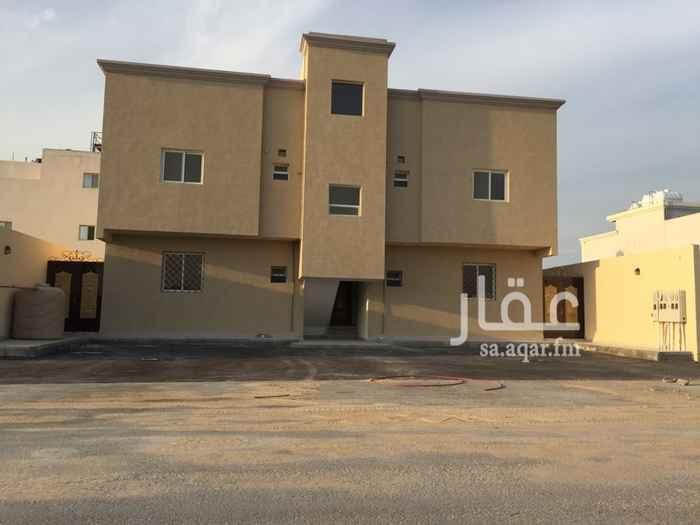 1401156 عماره للبيع بضاحيه الملك فهد خمس شقق جديده كل شقه اربع غرف