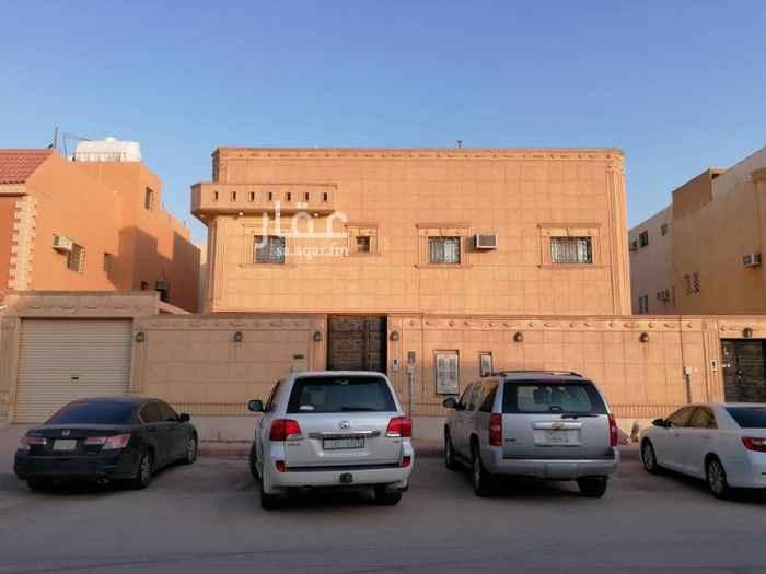 1583125 فلة دور و 3 شقق المساحة 500 م حي اليرموك الشرقي موقع ممتاز وقريبة من الخدمات  السوم عليها 1,400,000 ريال