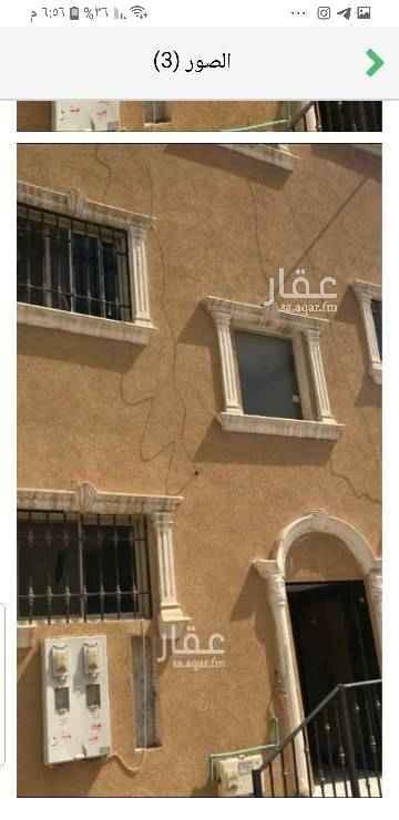 1555445 للبيع عماره بام سليم ٣طوابق ٦شقق عمرها ٥سنوات مؤجره بالكامل مساحتها ٧٥متر  دخلها ٣٧الف بالسنه ل ب٤٠٠الف لتواصل ٠٥٥٩٩٥٠٠٤١