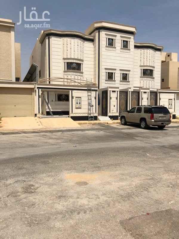 1812980 موقع ممتاز شارع ٢٥ مدخل خاص للمستاجر يتكون من ٣غرف وصالة ٢ دورة مياة مع السطح