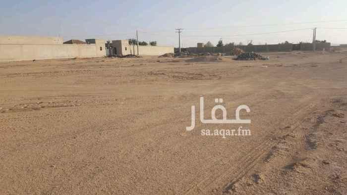 1205647 للبيع ارض في ضرماء علي شارع ١٥