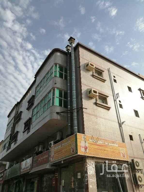 محل للايجار في حي المروة في جده