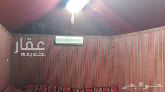 1232125 استراحه بالنزهه اللحيانيه.. بالقرب من محطة مبارك... طريق الجموم.. وبالقرب من صوامع الاغلال..( الدقيق)
