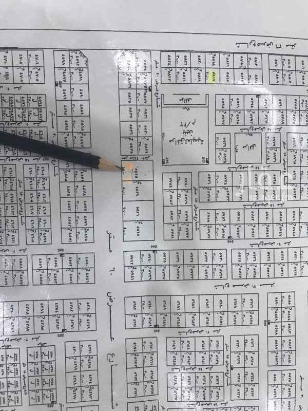 1674996 للبيع ارض تجاريه المساحة 1200متر الاطوال 40 متر على شارع الامير سعود بن جلوي غرب شارع ممر١٠ م  سوم 3700 ريال للمتر