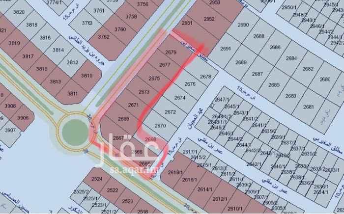 1694722 للبيع : ارض شريط تجاري  الحي : الغروب  المساحة :5666.85 م  الشوارع :  شمالاً٥ممر - جنوباً ٣٠ - غرباً ٣٠   البيع: ١٣٠٠ على شور
