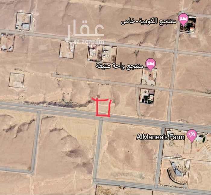 1531406 ارض مخطط واحة العمارية  المساحة ٢٥٠٠ م شارع ٣٠ جنوبي سوم ٢٠٠ ريال للمتر  واصل الزفلته و الكهرباء
