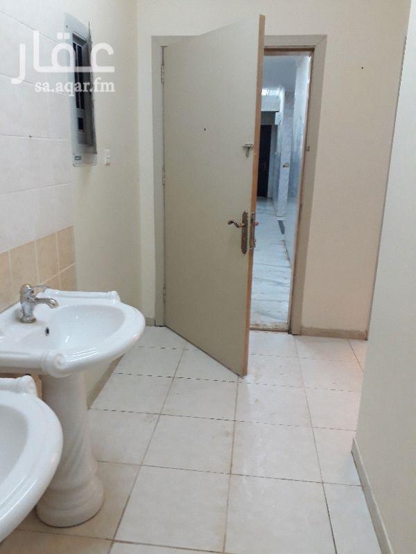 1167131 شقه في عماره في اليرموك الغربي اربع غرف وصاله ومطبخ وحمامين  عداد الكهرباء مستقل