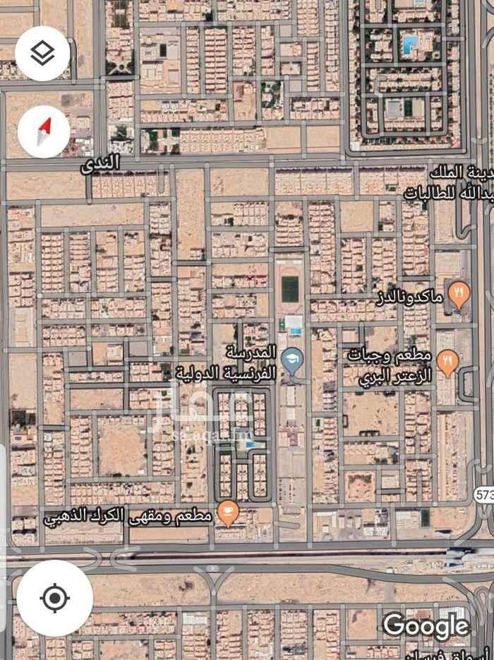 1313506 للبيع ارض سكنية بحي الندي  مساحة 390 م ( 13 × 30  )  شارع 15 م غربي  البيع 2550 ريال  ✔العرض مباشر  📍الموقع غير دقيق  📱للتواصل  0556994257