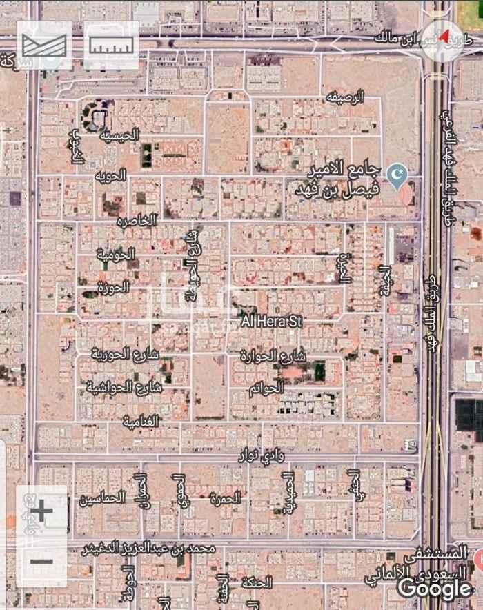 1743901 للبيع ارض سكنية ملقا الحمدان  مساحة 875 م ( 25 × 35 )  شارع 15 م شمالي  السوم 2800 ريال  ظهيرة شقق سكنية  ✔ العرض مباشر  📞 للتواصل 0556994257