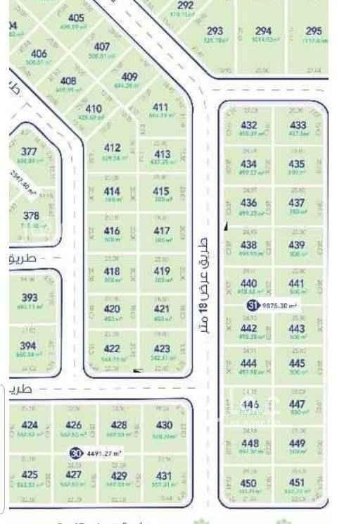 1755491 للبيع ارض زاوية مخطط الضحيان  مساحة 542 م ( 21 × 25 )  شارع 18 م شرقي 15 م جنوبي  البيع 2900 ريال شامل الضريبة  ✔ مباشرة  📞 للتواصل 0556994257